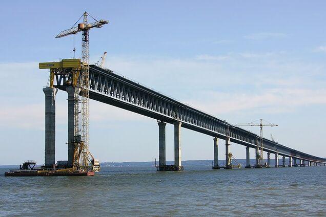 Не надо нервно реагировать: в РФ призвали Киев иначе взглянуть на Керченский мост