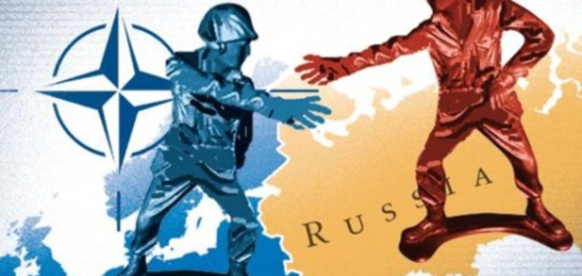 НАТО і Росія: що може розігріти апетити Кремля