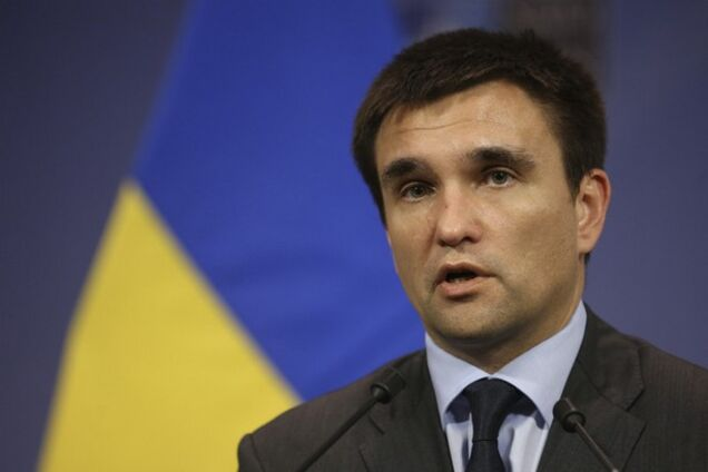 Введение миротворцев ООН на Донбасс: Климкин озвучил альтернативный сценарий