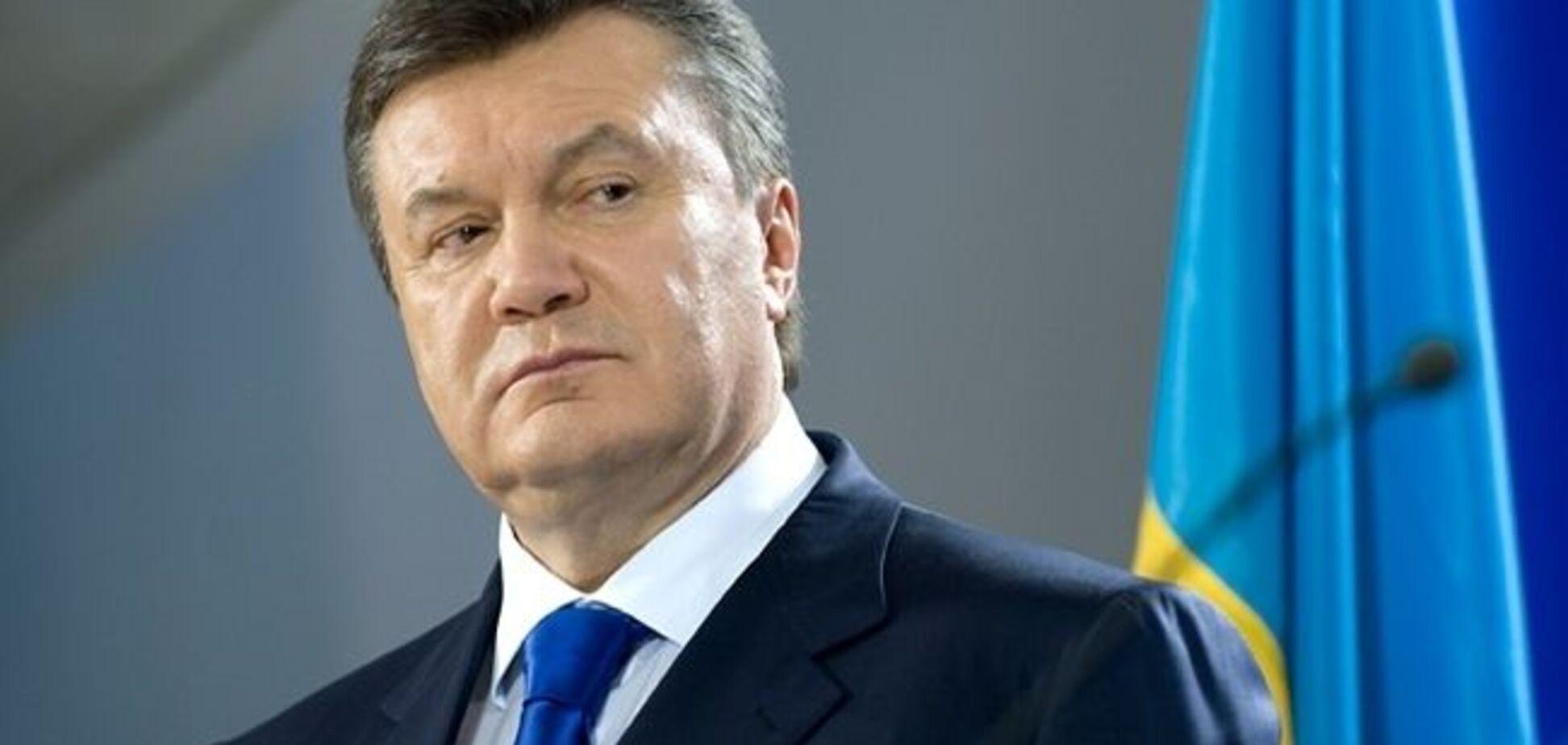 Справа про держзраду Януковича: в суді представили нові докази