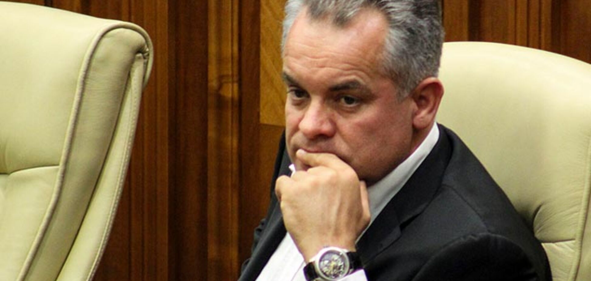 Крупнейшего олигарха Молдовы обвинили в убийстве