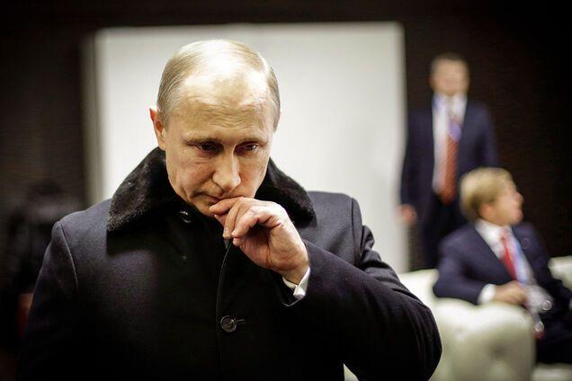 Астролог назвал фатальную ошибку Путина накануне выборов