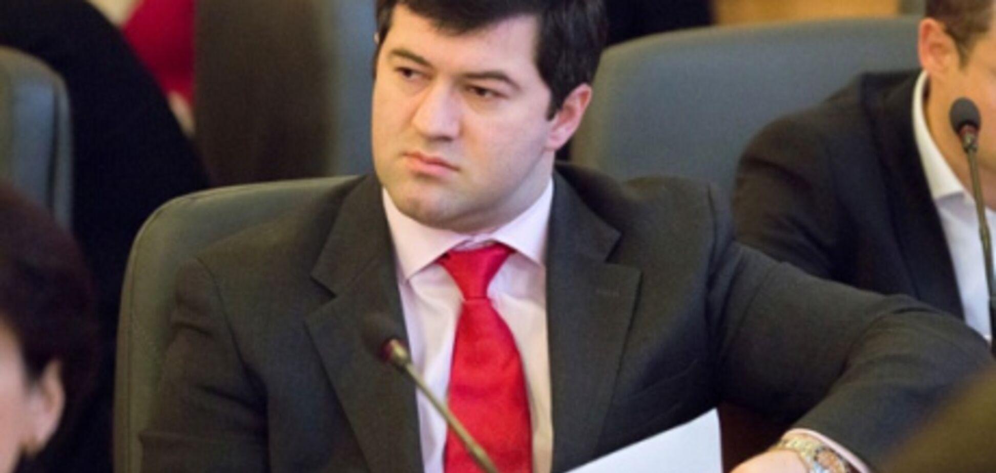 Насиров сделал резонансное заявление об обвинениях НАБУ