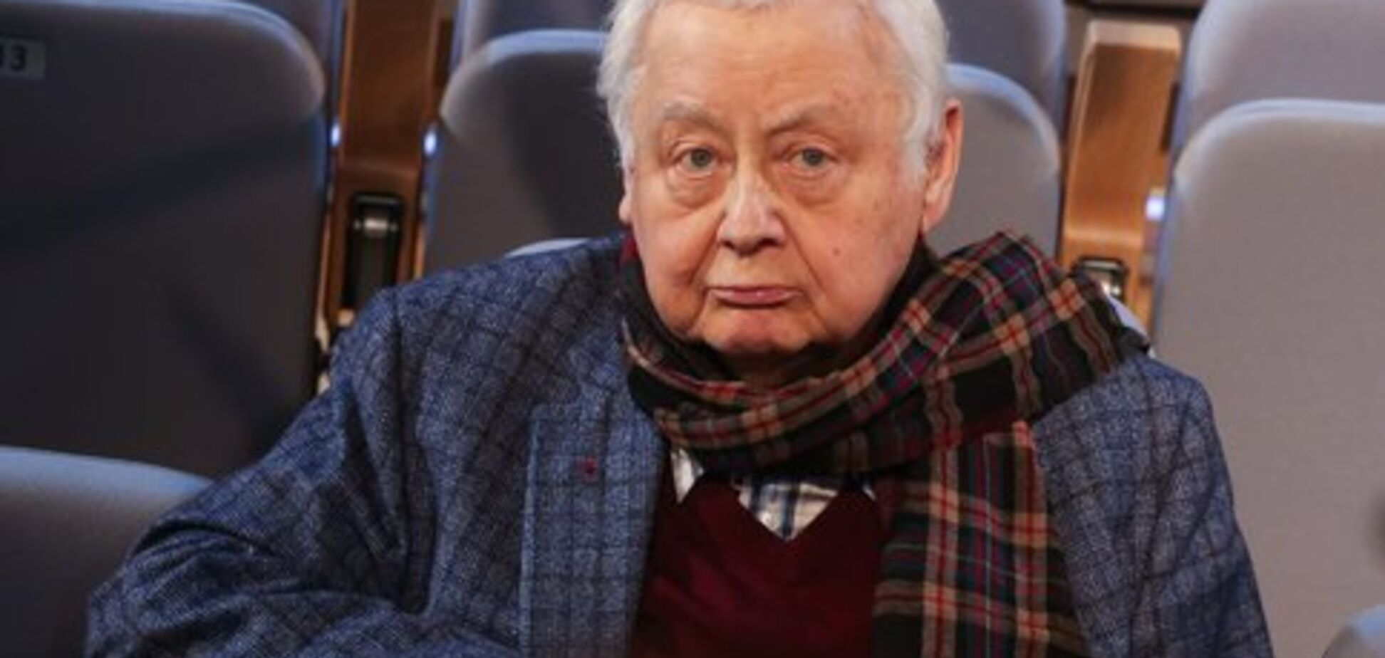 Олег Табаков: біографія померлого актора