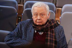 Олег Табаков: биография умершего актера