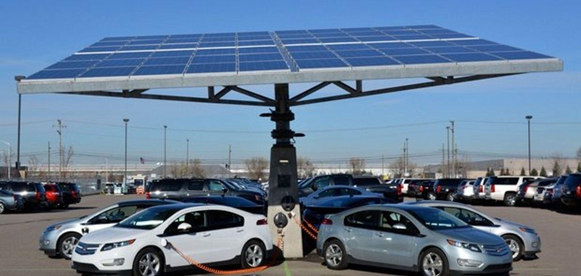 Налоговый кодекс: Рада отменила НДС и акциз на электромобили
