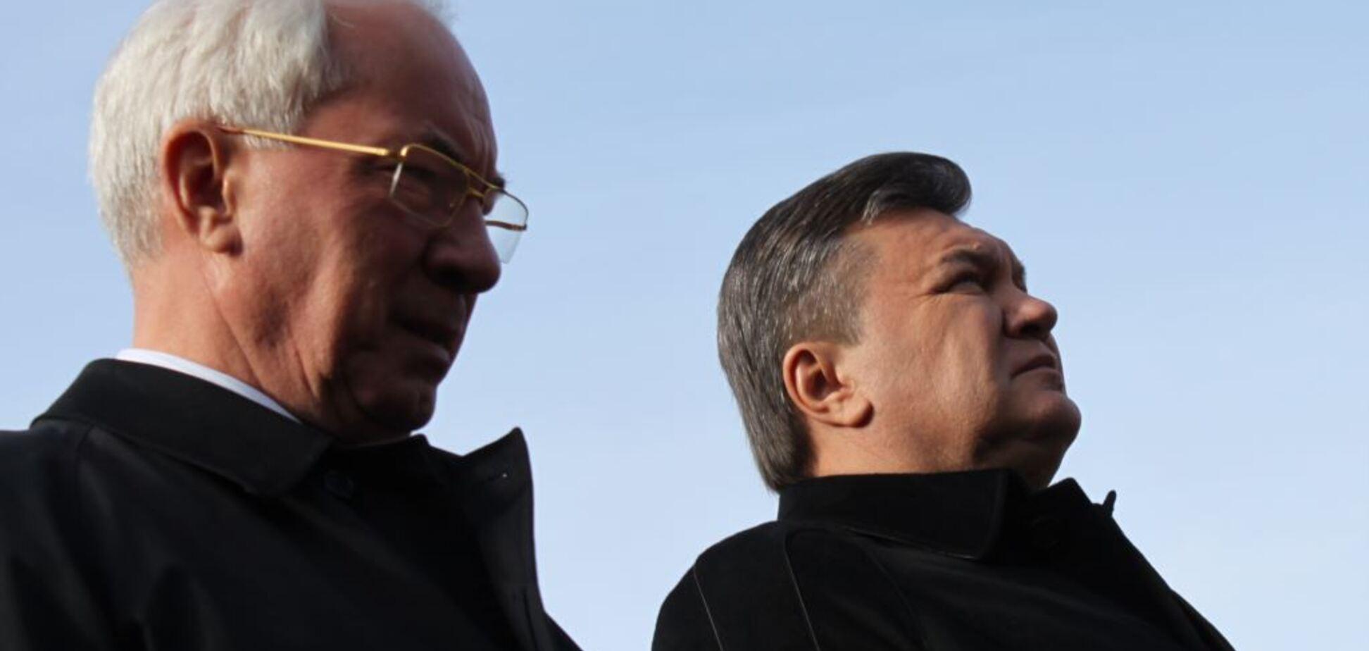 Янукович и Азаров возглавят 'ДНР'? Бутусов оценил перспективу