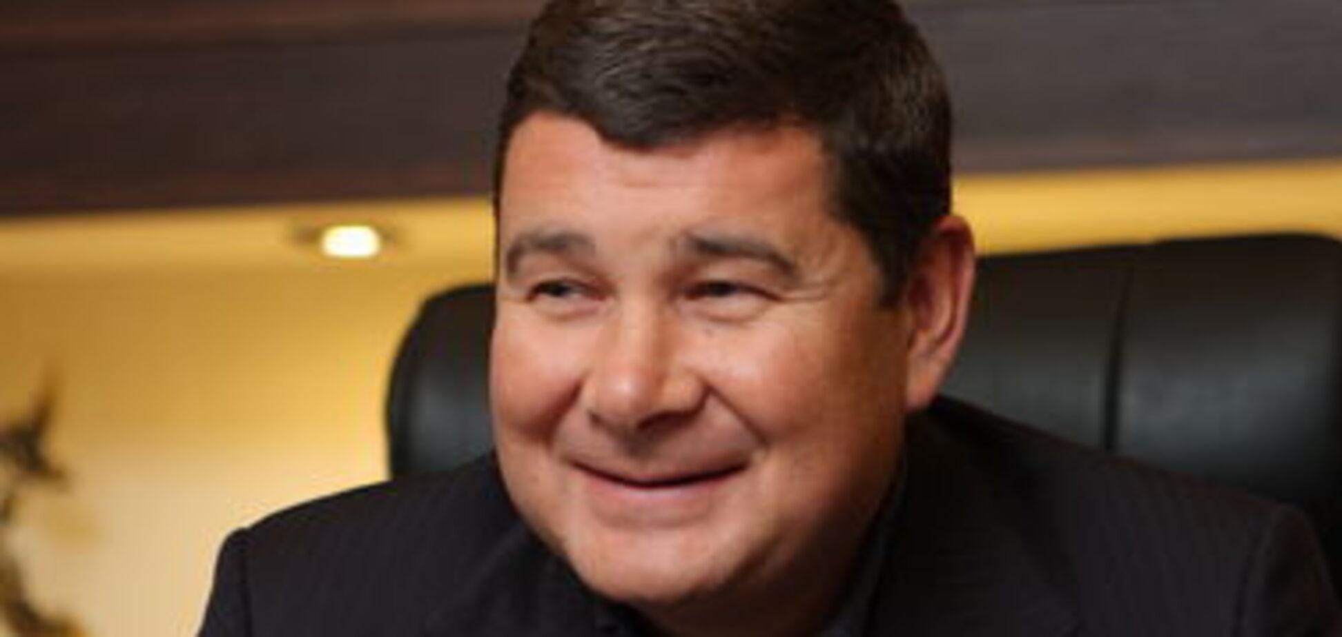 Суды игнорируют: САП пожаловалась на системный саботаж дела Онищенко