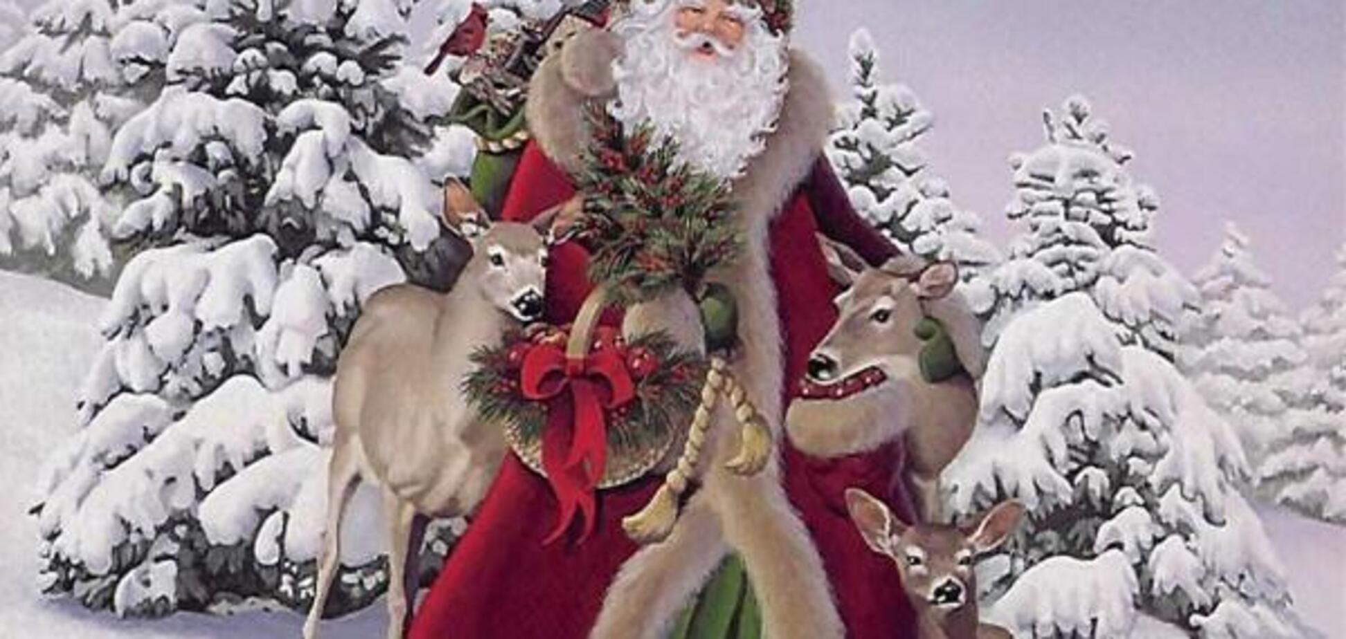 Новий рік-2018: привітання, смс та листівки до свята