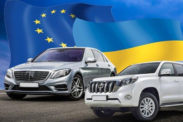 a944c94cefd2 Продажи б у автомобилей в Украине выросли в 4 раза
