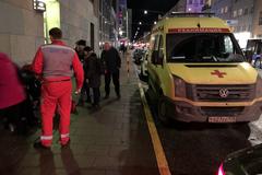 Швидка з Росії, яка приїхала на виклик у Швеції, здивувала мережу: з'явилася розгадка