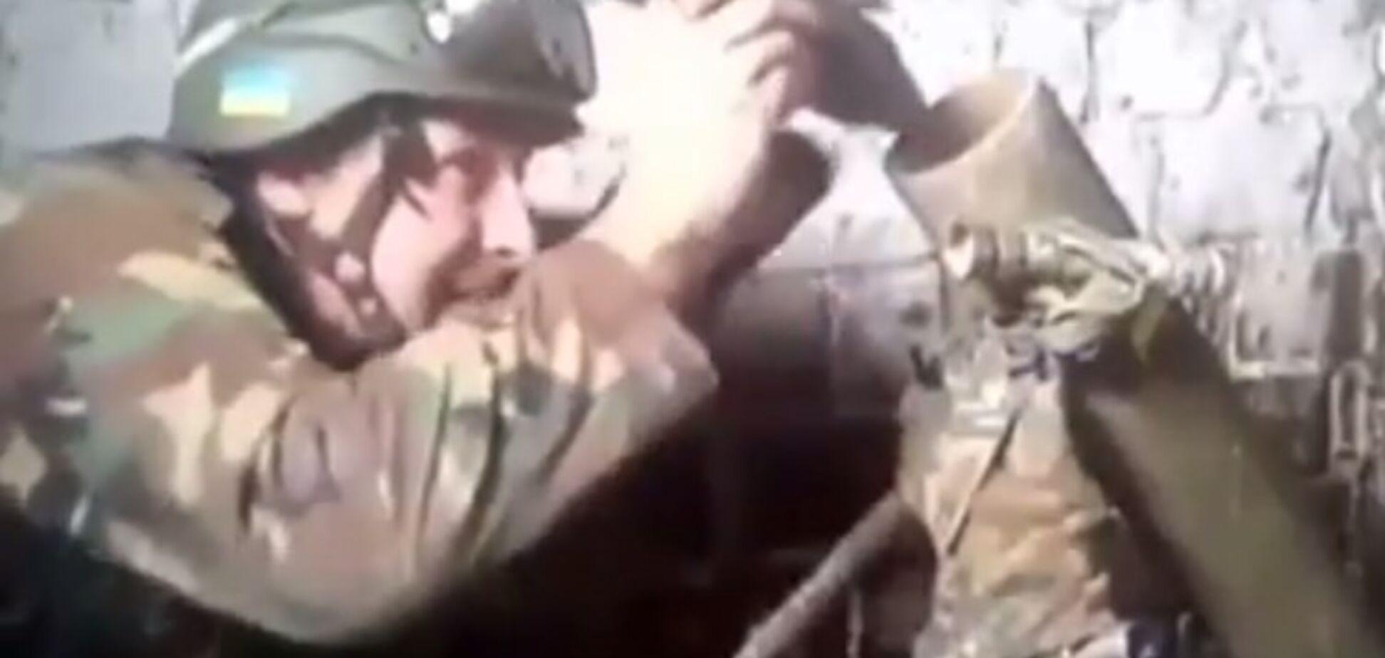 Бойова труба з м'ясорубкою: в 'ДНР' облажались з черговим фейком про ВСУ