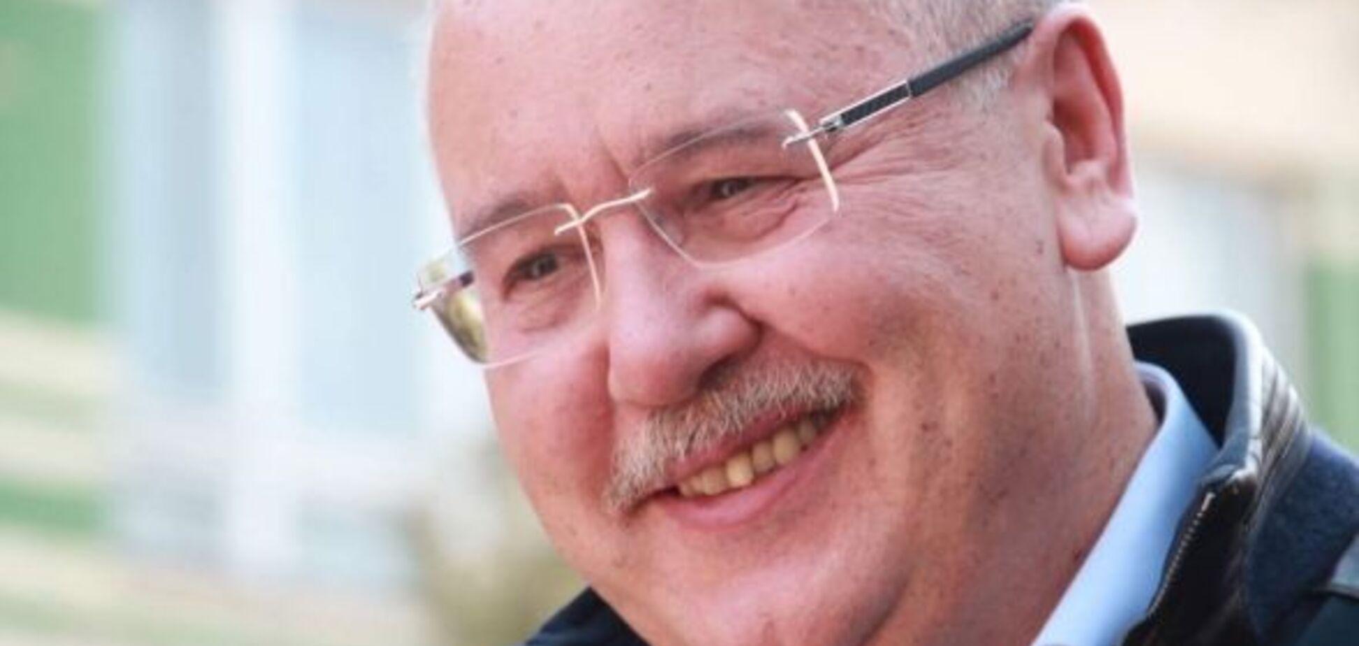 'Здам всіх': Гриценко відреагував на звинувачення у 'тероризмі'