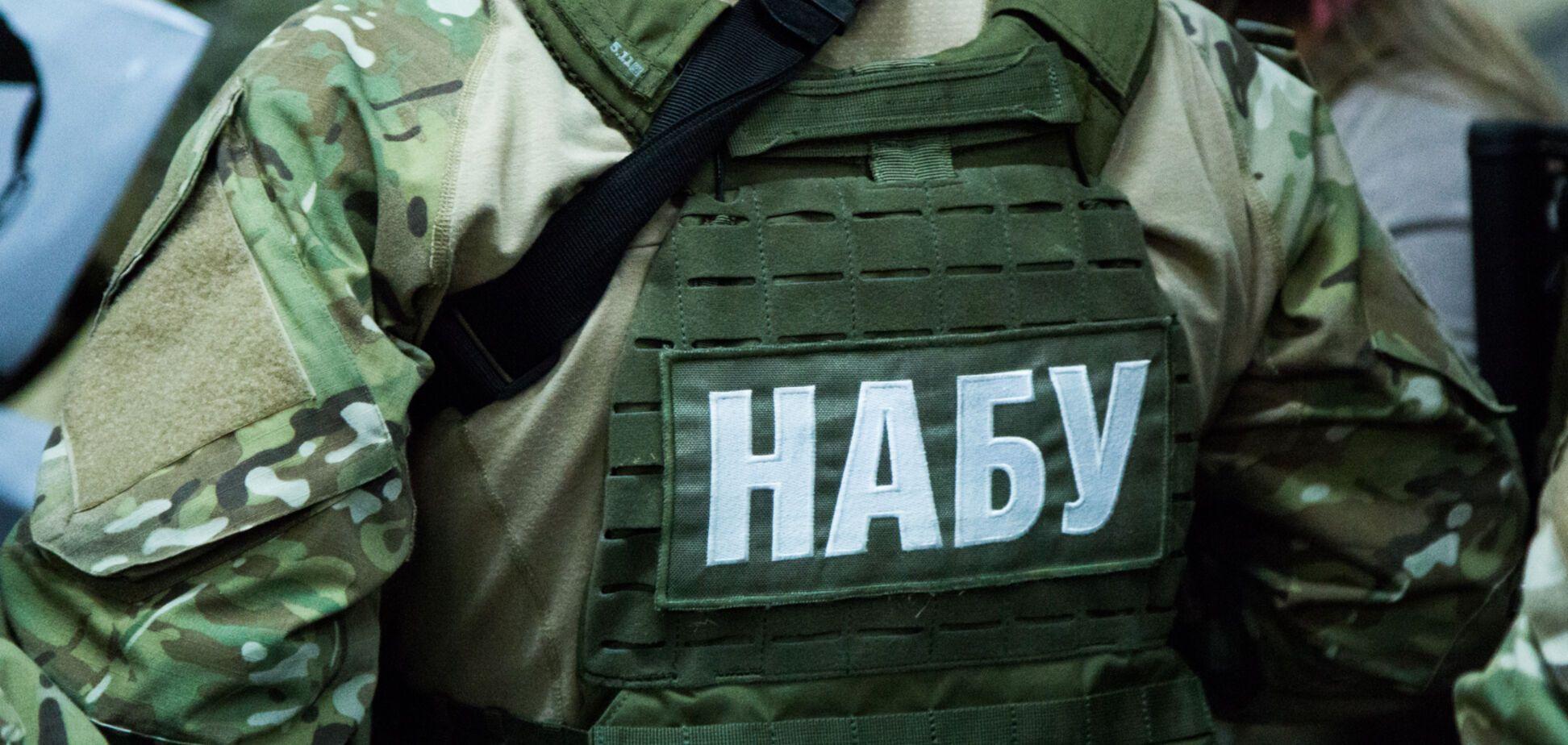 'Маски-шоу' в Минюсте: в НАБУ ответили на обвинение в краже документов