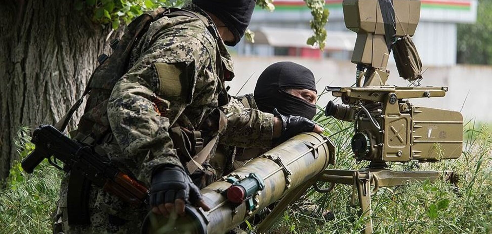 Черговий доказ для трибуналу в Гаазі: як терористи обстрілювали мирне населення на Донбасі
