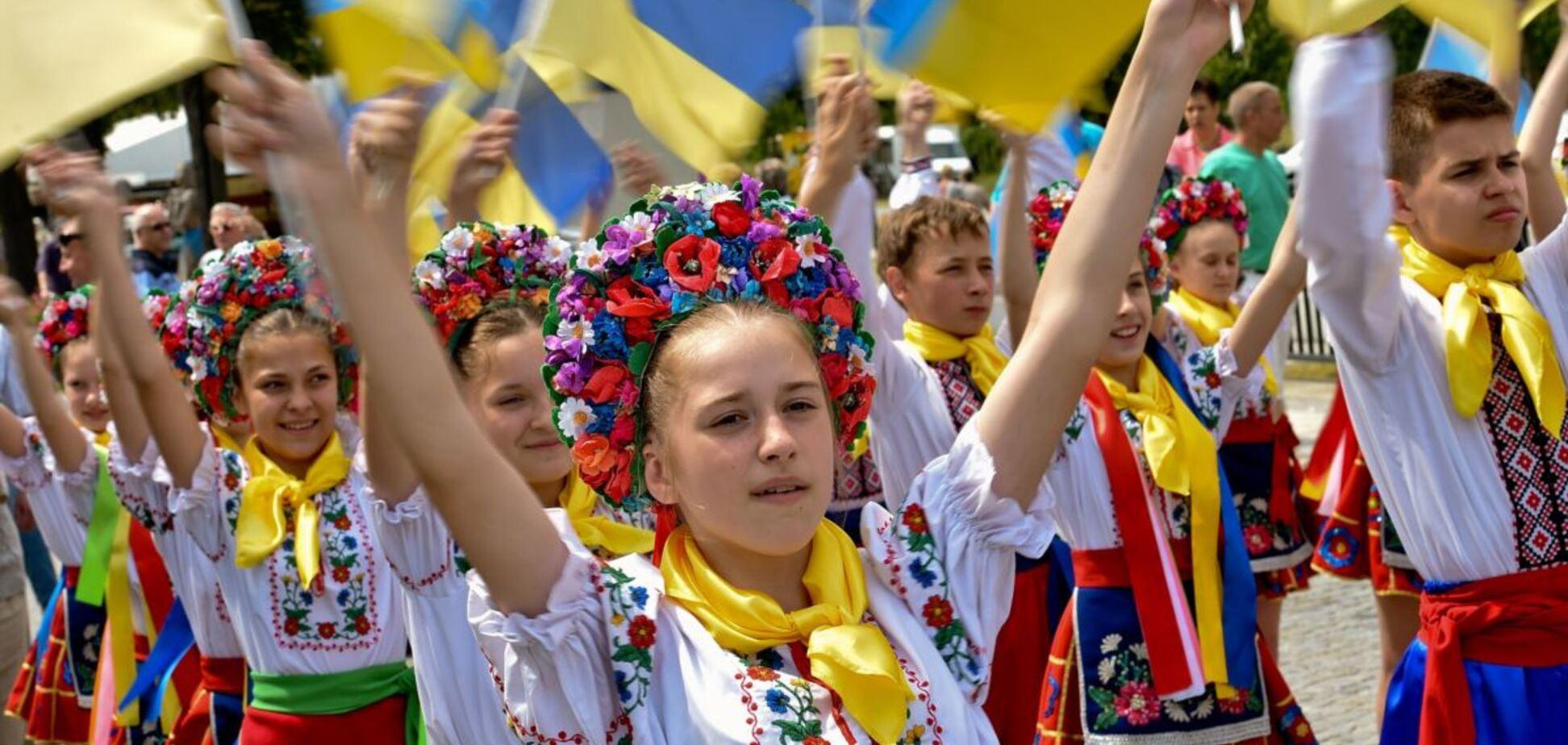 Ху*ло кращий за Фаріон: в Україні знайшли спосіб спонукати громадян вивчати українську