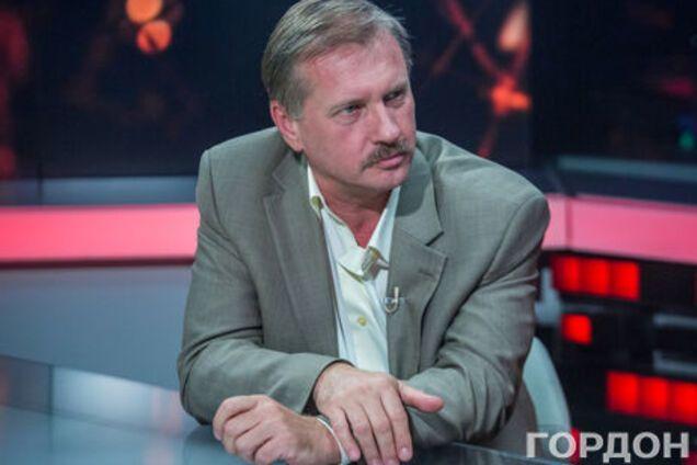 Из НАБУ в тюрьму: Чорновил потребовал жестких мер для Сытника