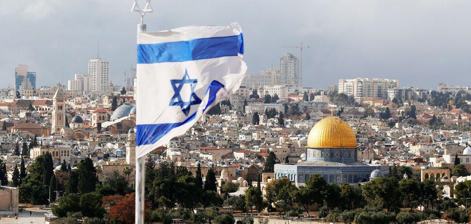 Шанс Украины выровнять отношения с Израилем