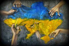 'Наближаються дві битви': Україну попередили про серйозні випробування