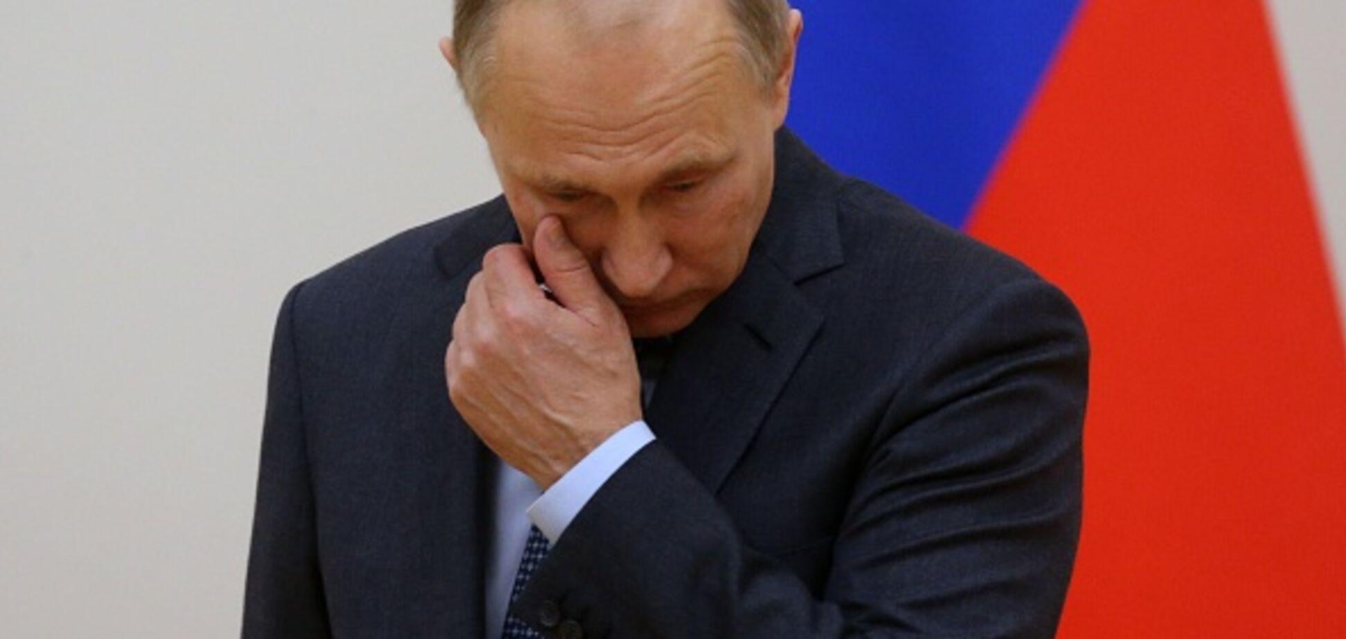 Выборы Путина: СМИ узнали о новых планах Кремля