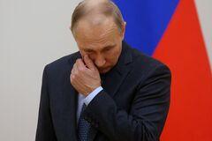 Вибори Путіна: ЗМІ дізналися про нові плани Кремля