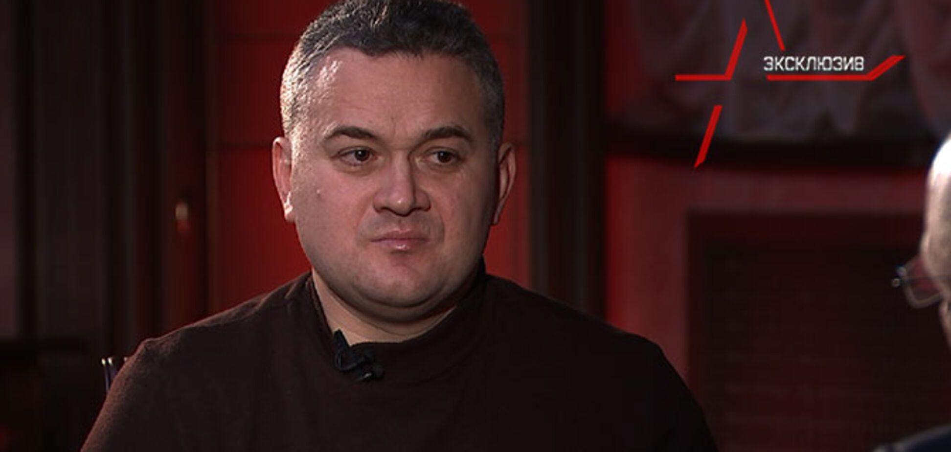 Юрій Батурин