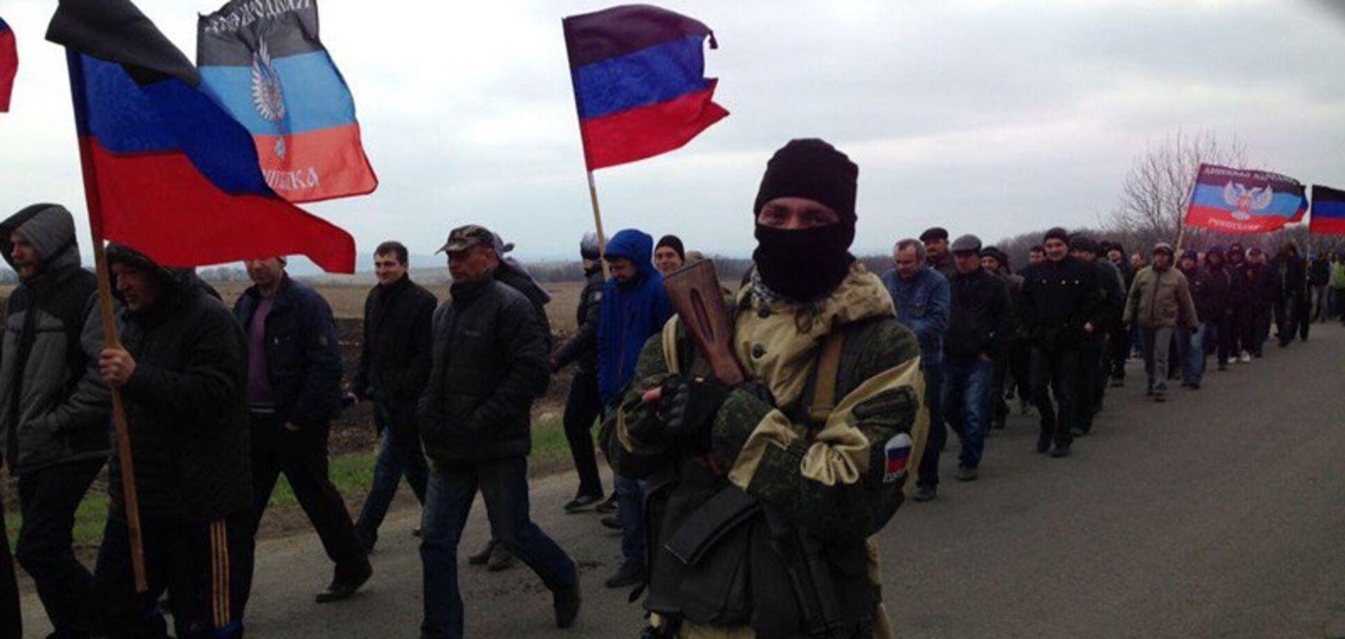 Кто будет кормить Донбасс: в России пообещали проблемы оккупированному региону