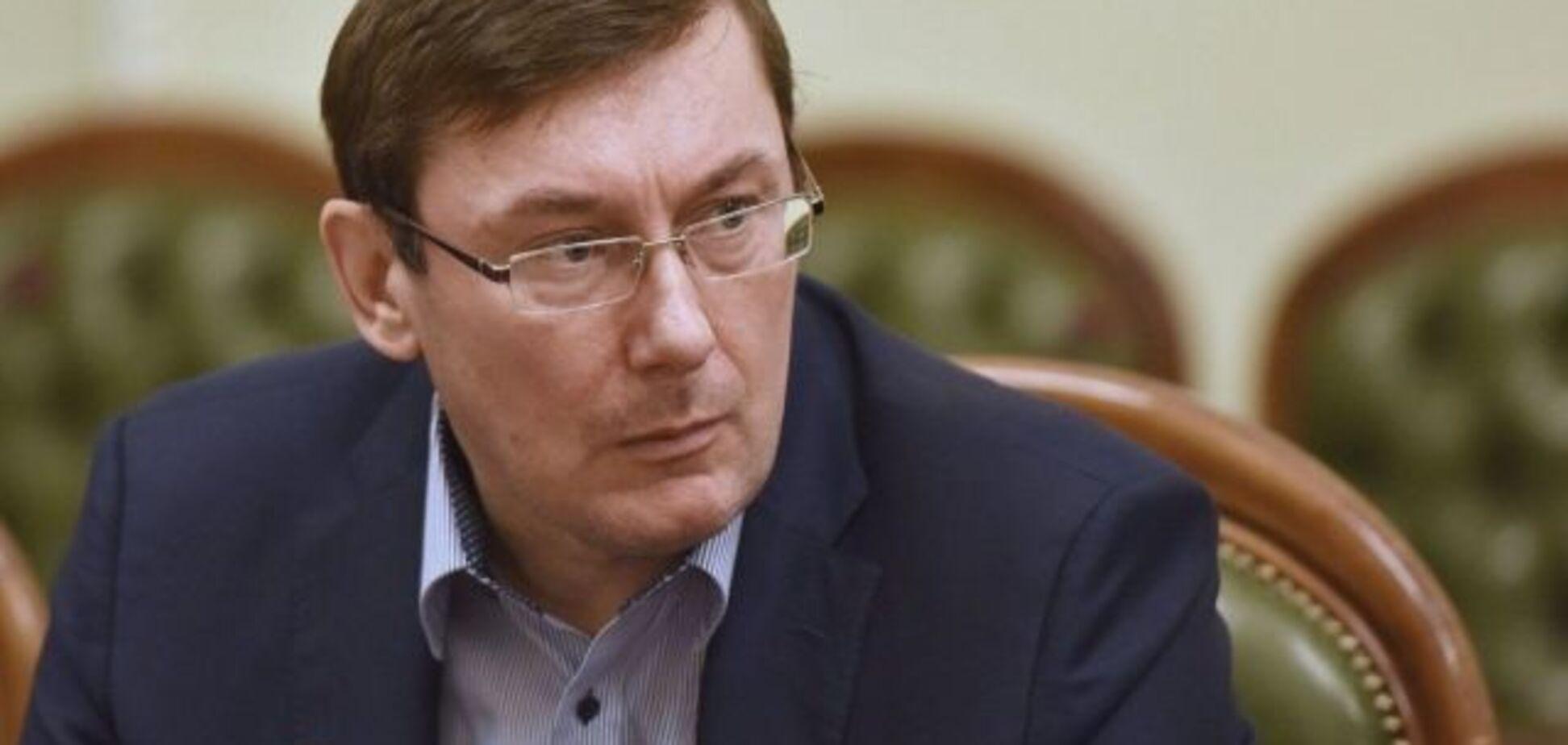Зв'язок Саакашвілі з Курченко: ГПУ має намір залучити до розслідування ФБР