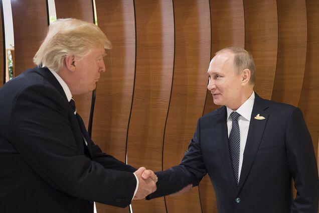Самый страшный сценарий для Путина: выяснилось, кого санкции США обезвредят первыми