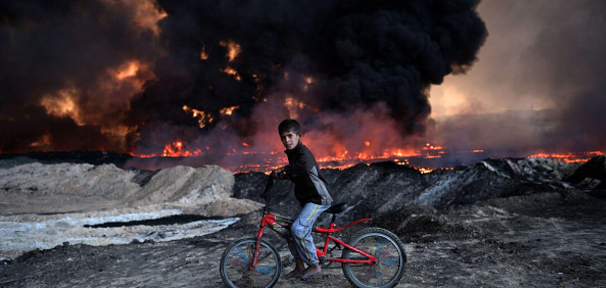 Ирак объявил о завершении войны с ИГИЛ