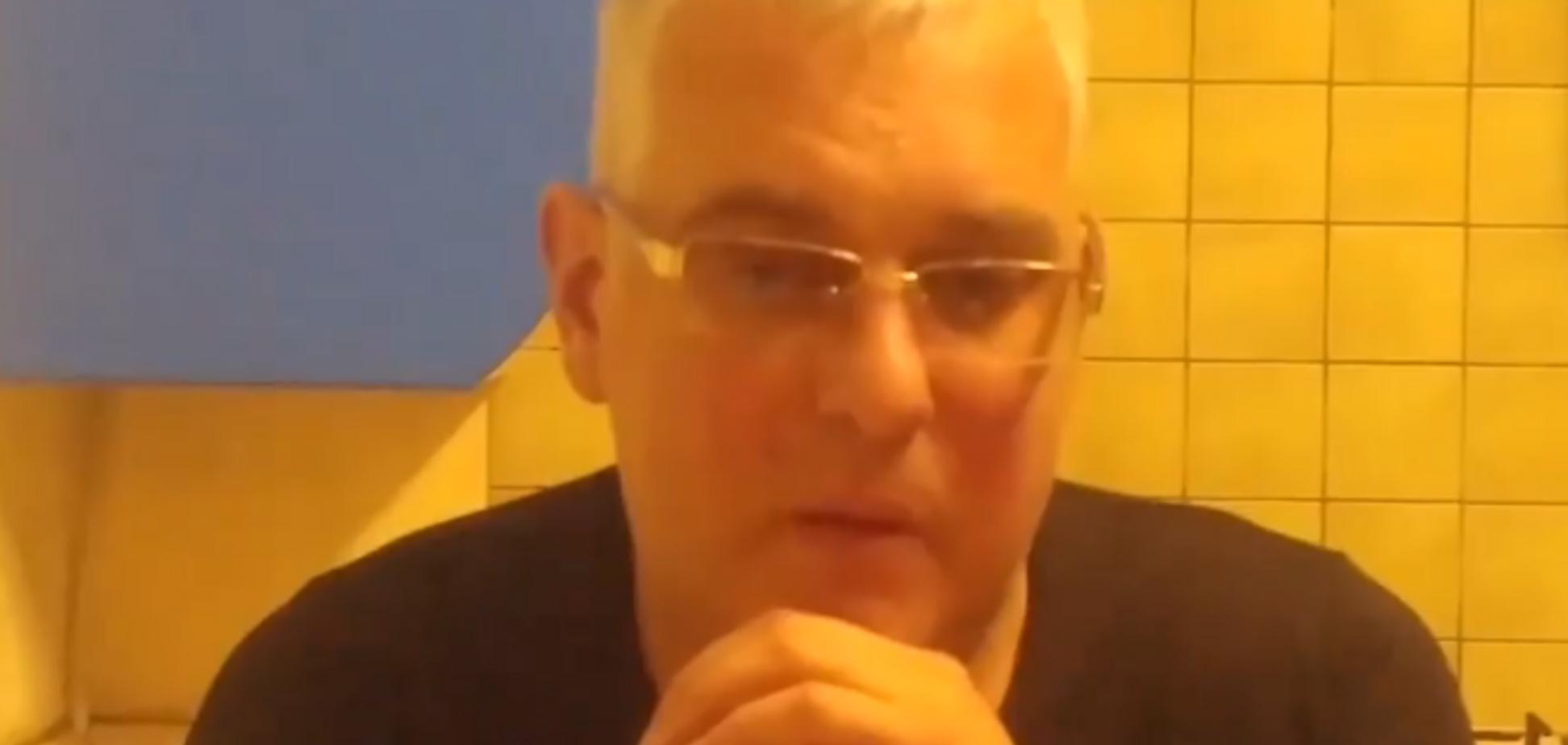 Юрій Покіньборода