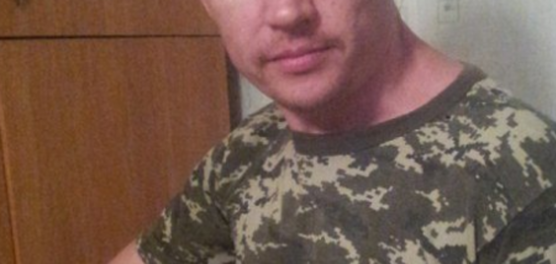 Лысый - все: в сеть попали фото еще одного ликвидированного террориста 'ДНР'
