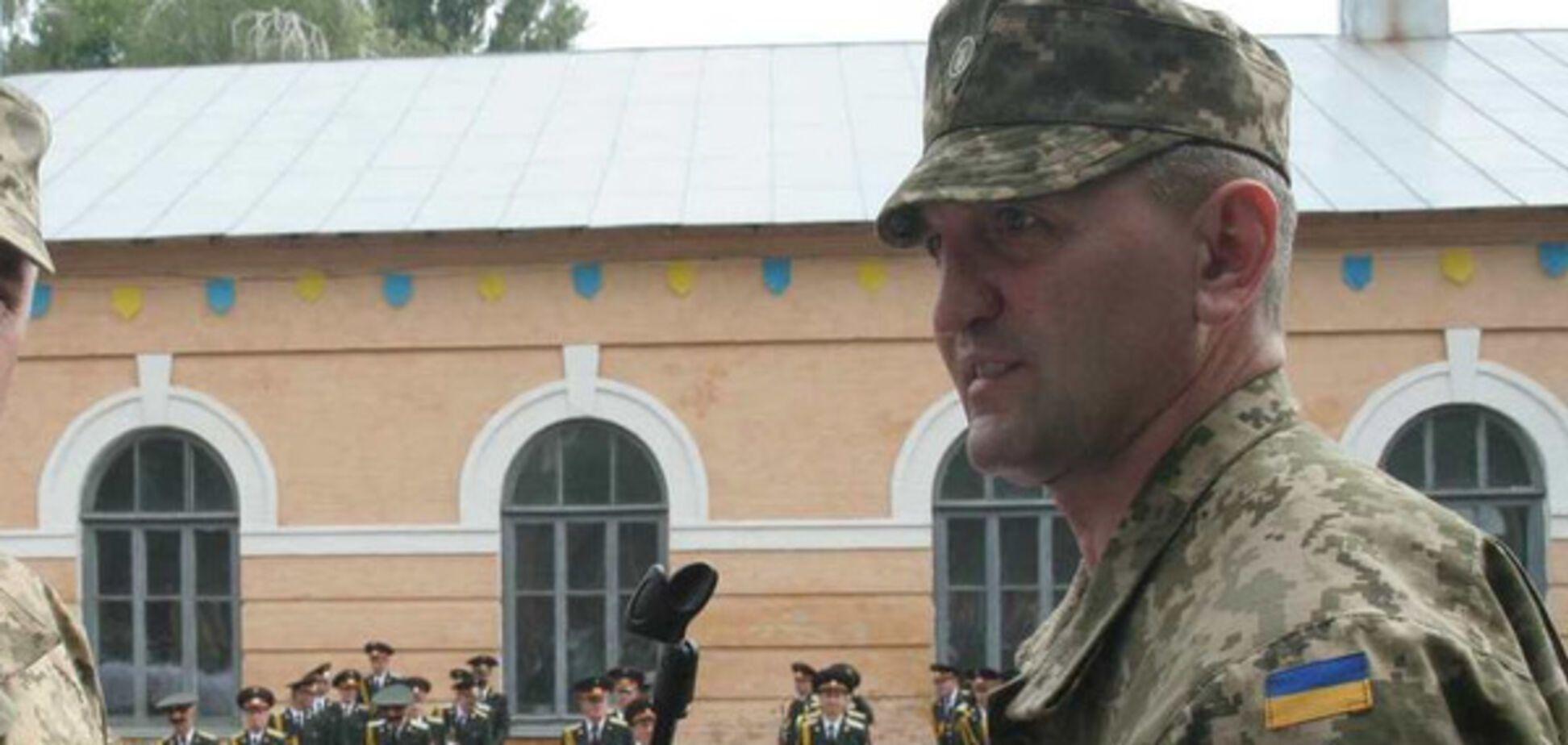 Игорь Гордийчук (Сумрак)
