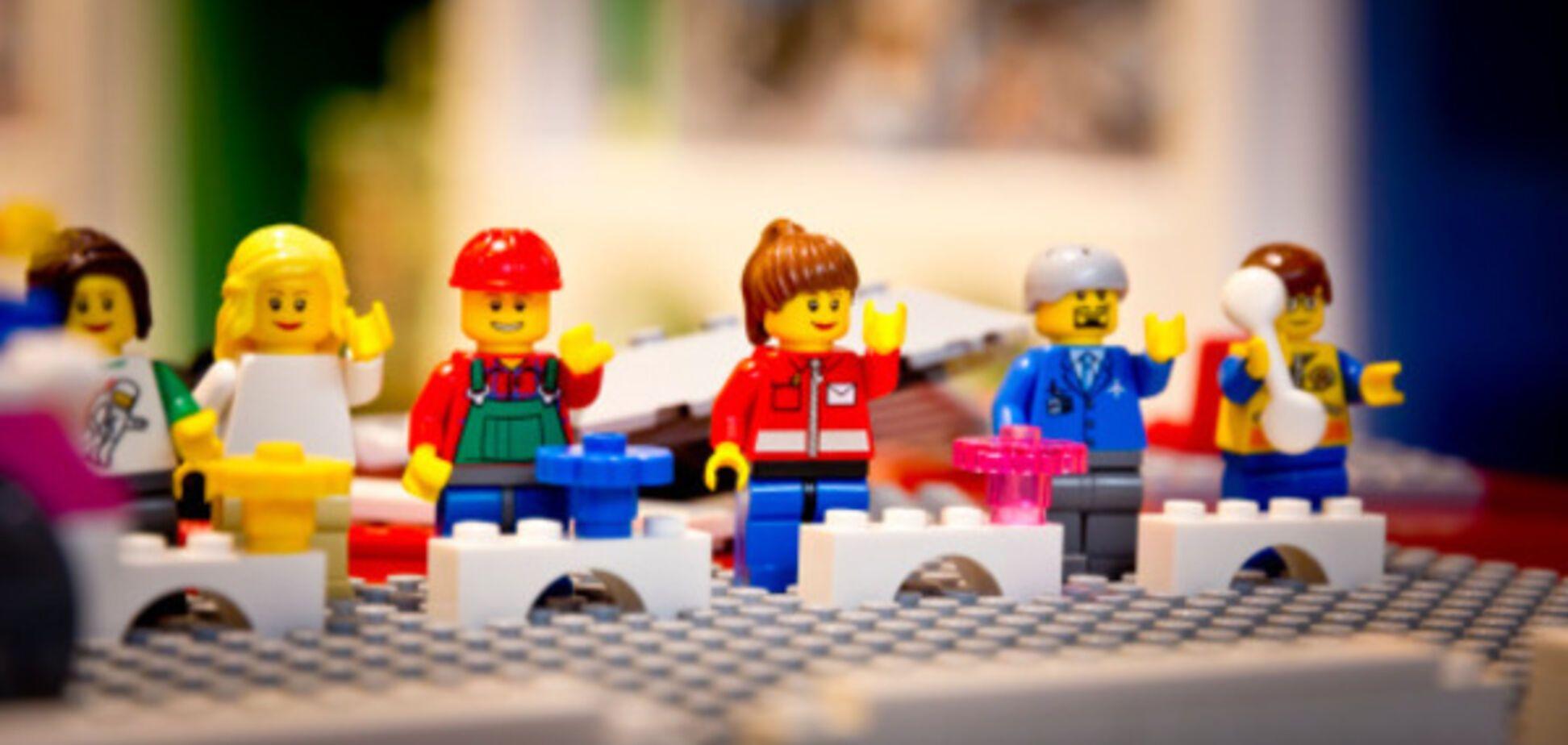 Instagram для детей: Lego запускает безопасную соцсеть