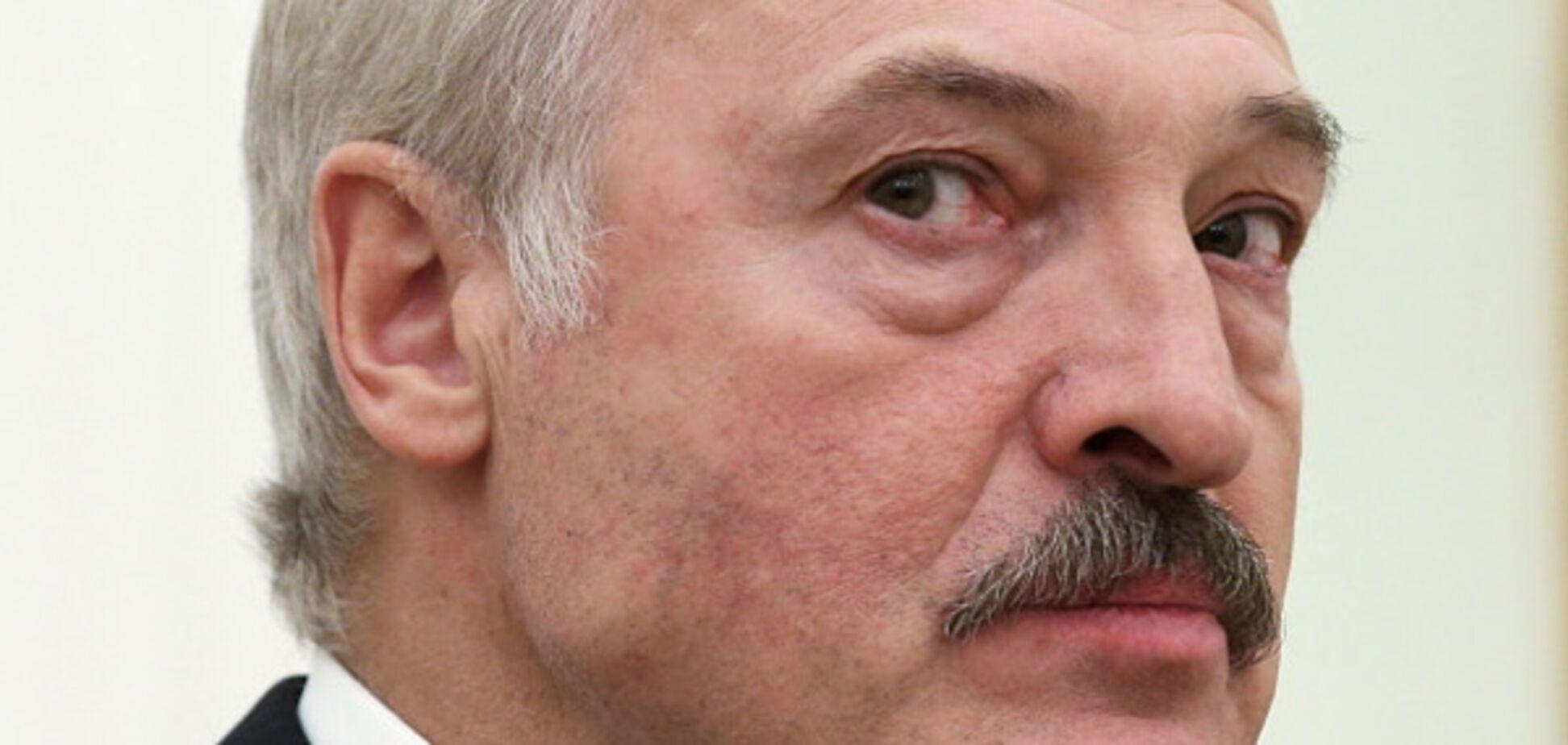 Уроки поведінки з Росією від Лукашенка
