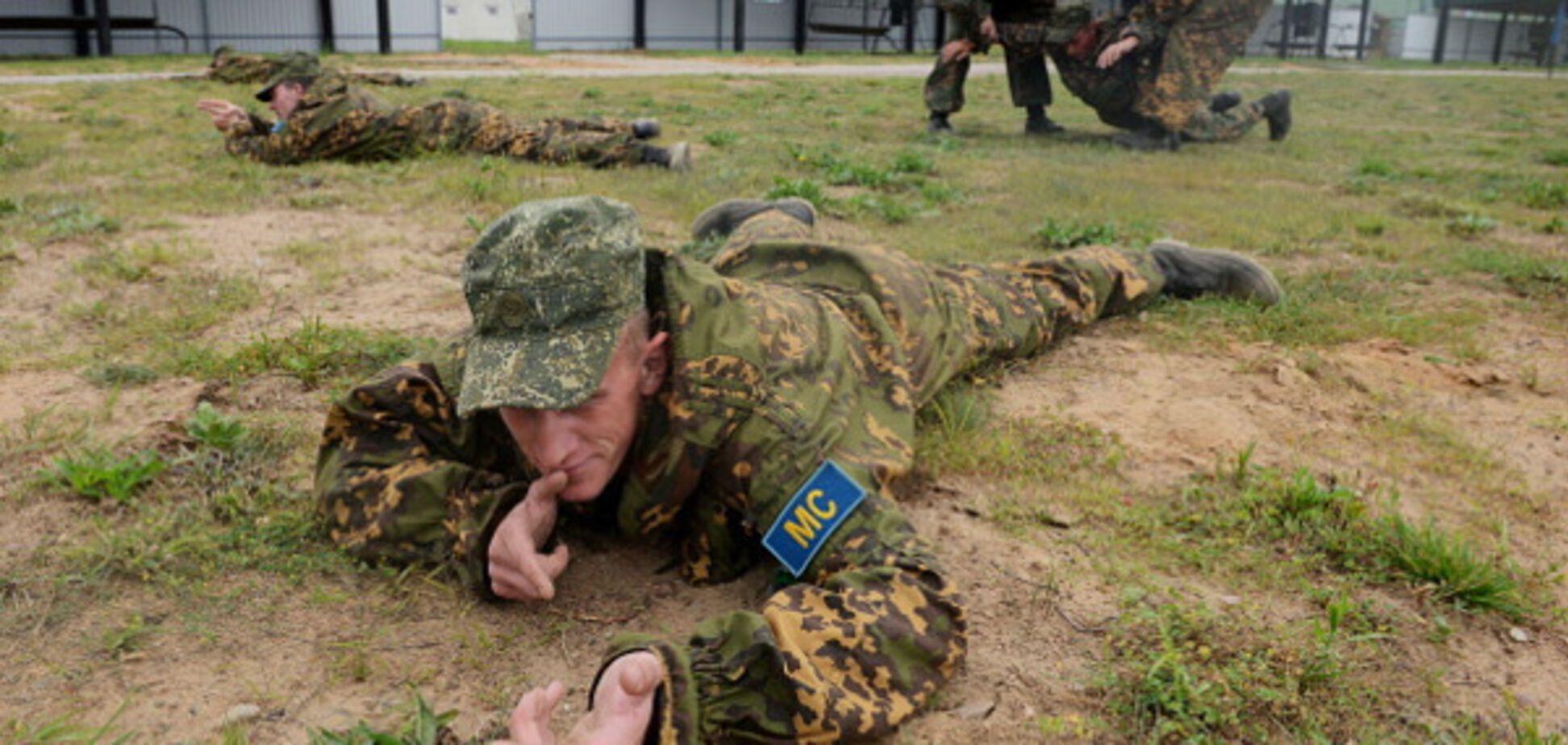 армія Білорусі