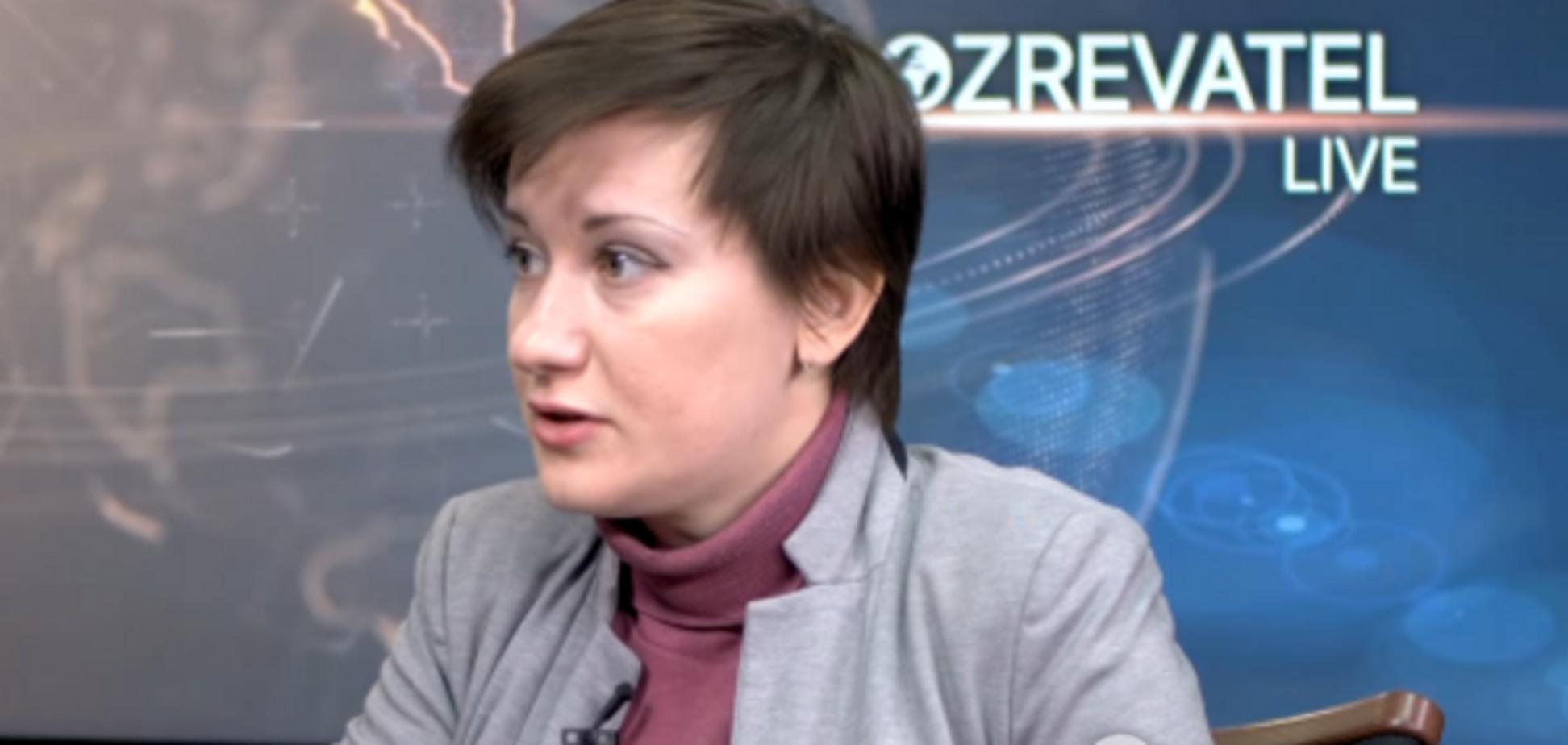 Екатерина Макаревич