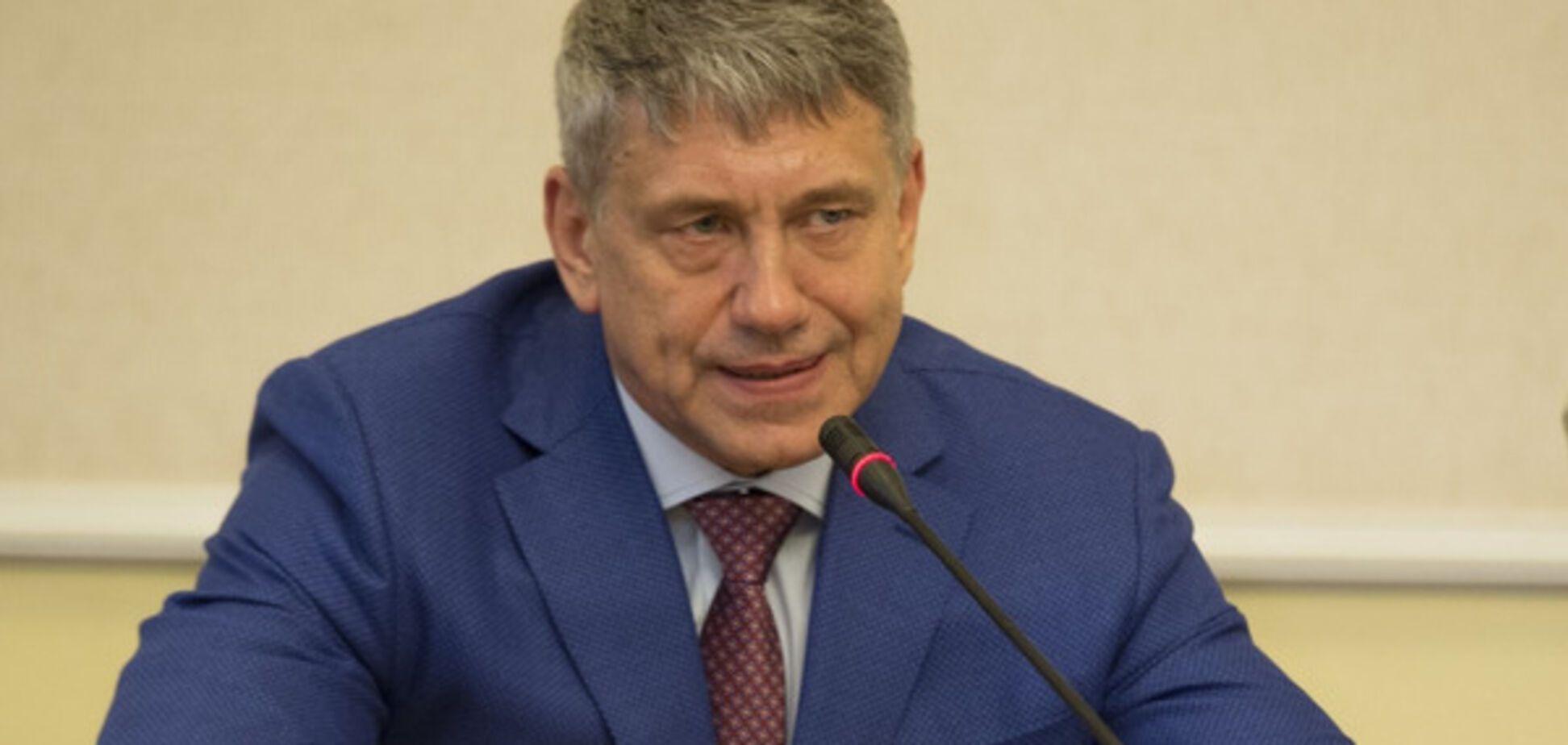 Игорь Насалик