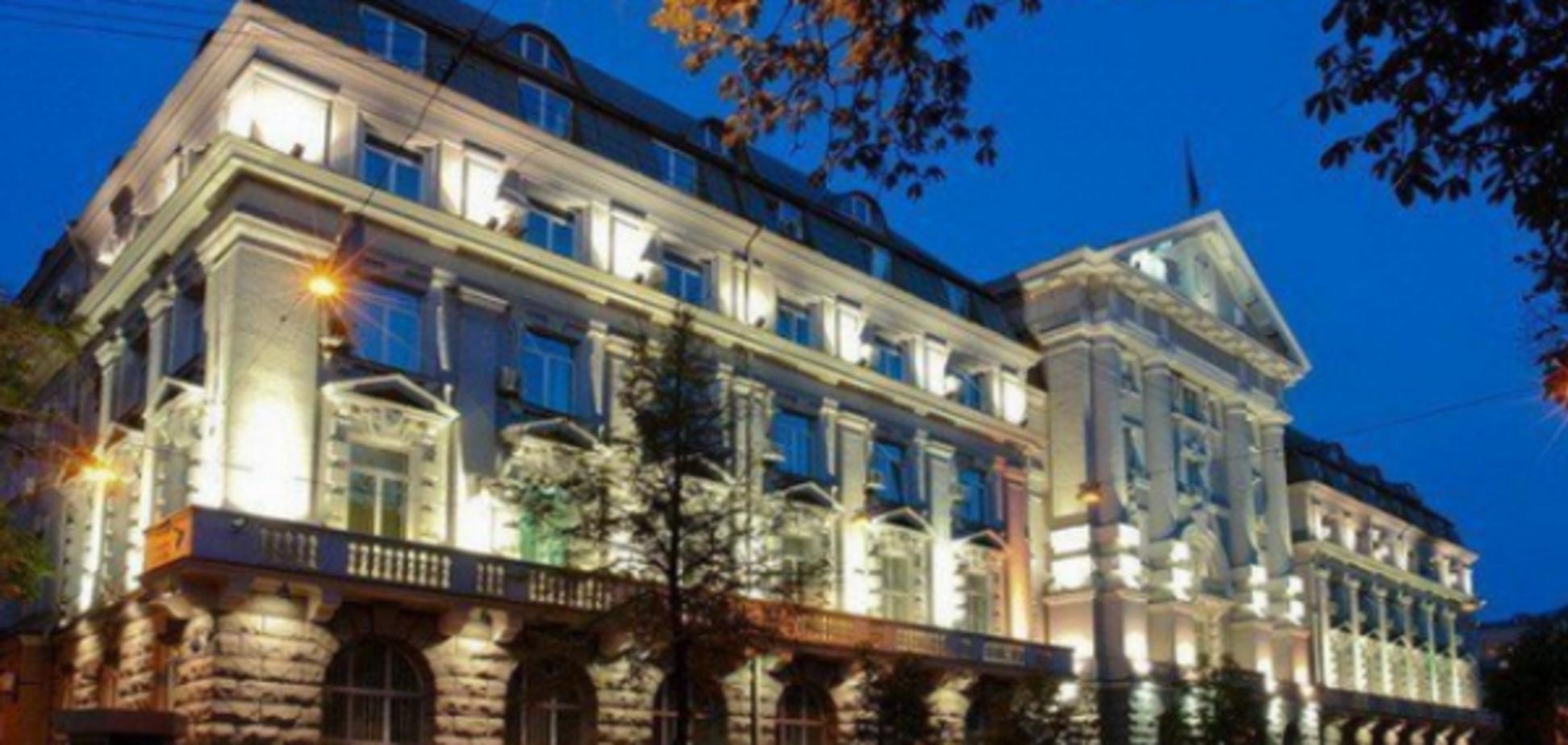 Посольство Украины в Лондоне