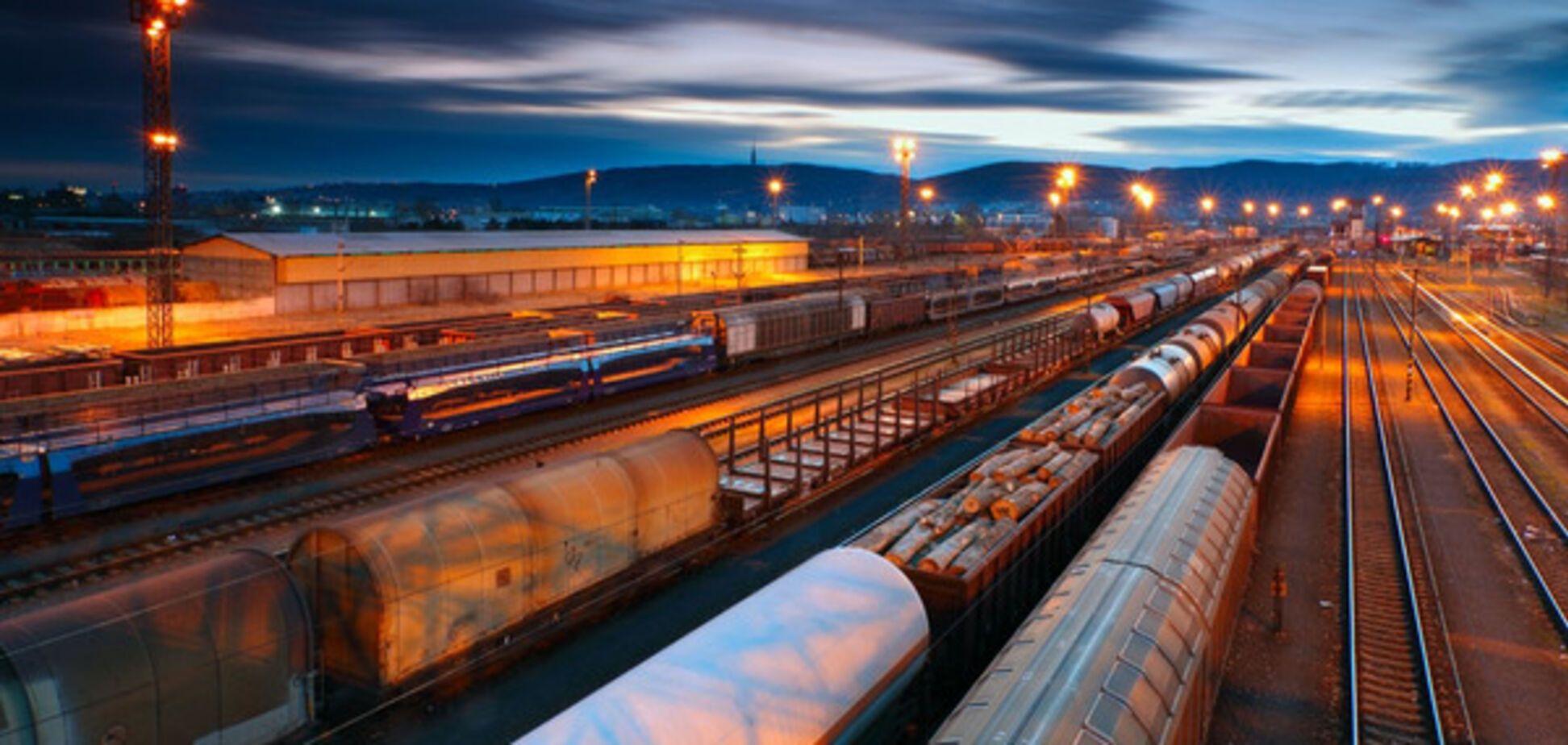 Мэры городов: рост тарифов на грузовые ж/д перевозки обрушит производство и запустит инфляцию