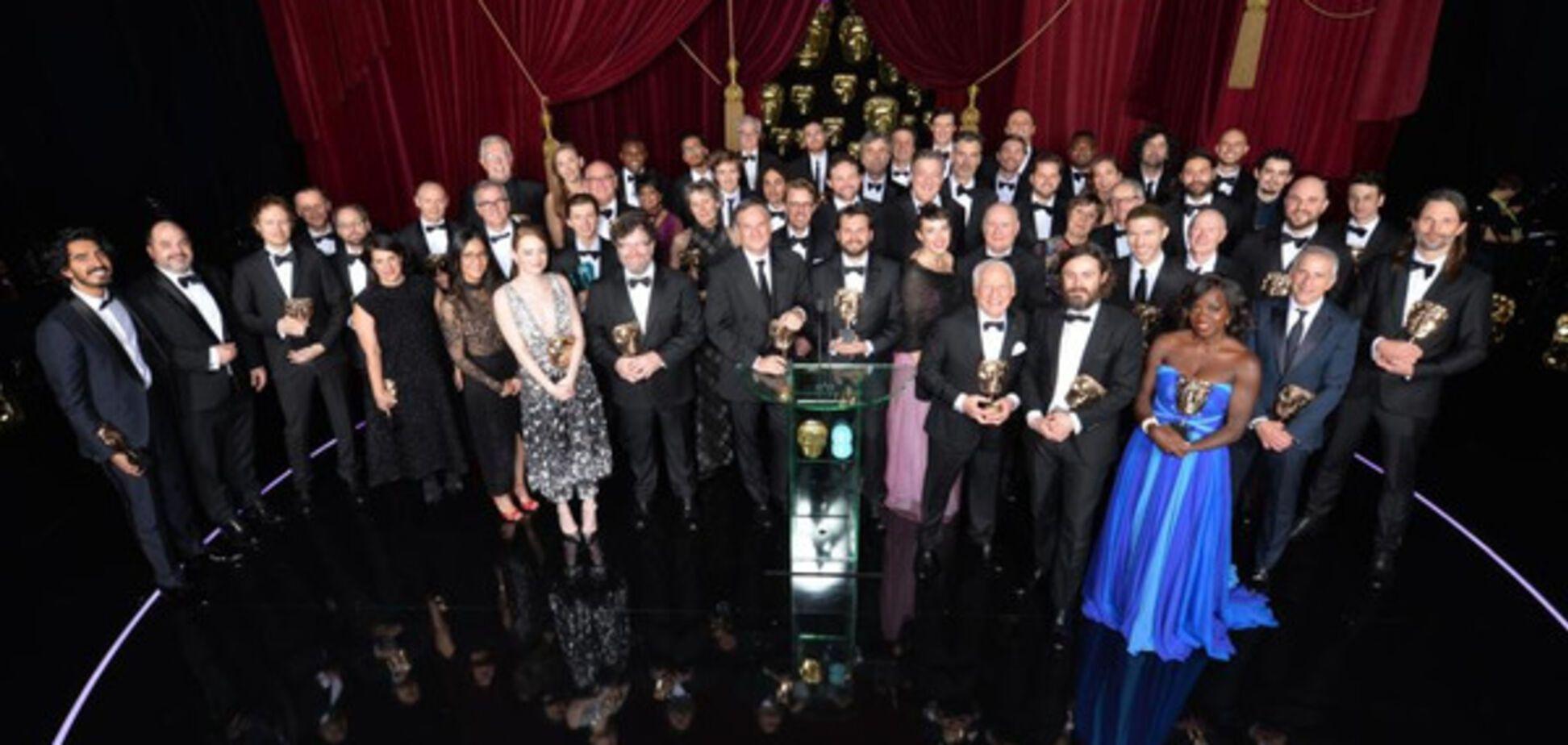 'Кого там російські вибрали переможцями': підсумки 'британського Оскара'