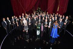 'Кого там русские выбрали победителями': итоги 'британского Оскара'