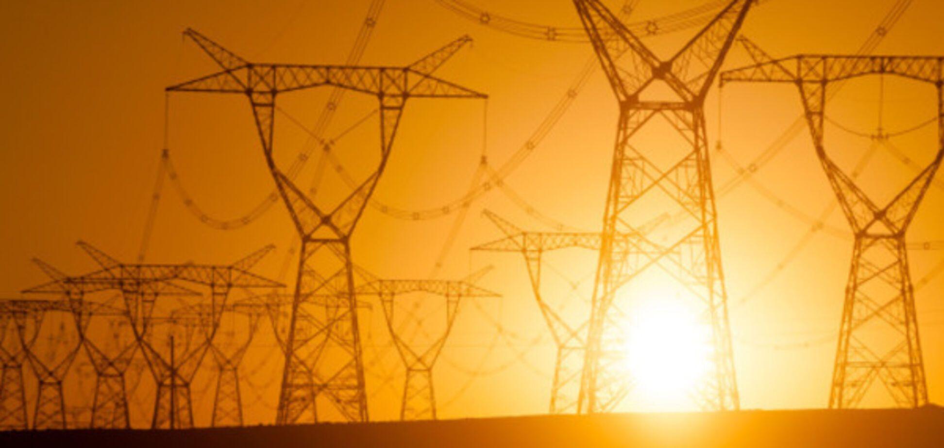 Гройсман: штаб розгляне введення режиму НС в енергетиці України