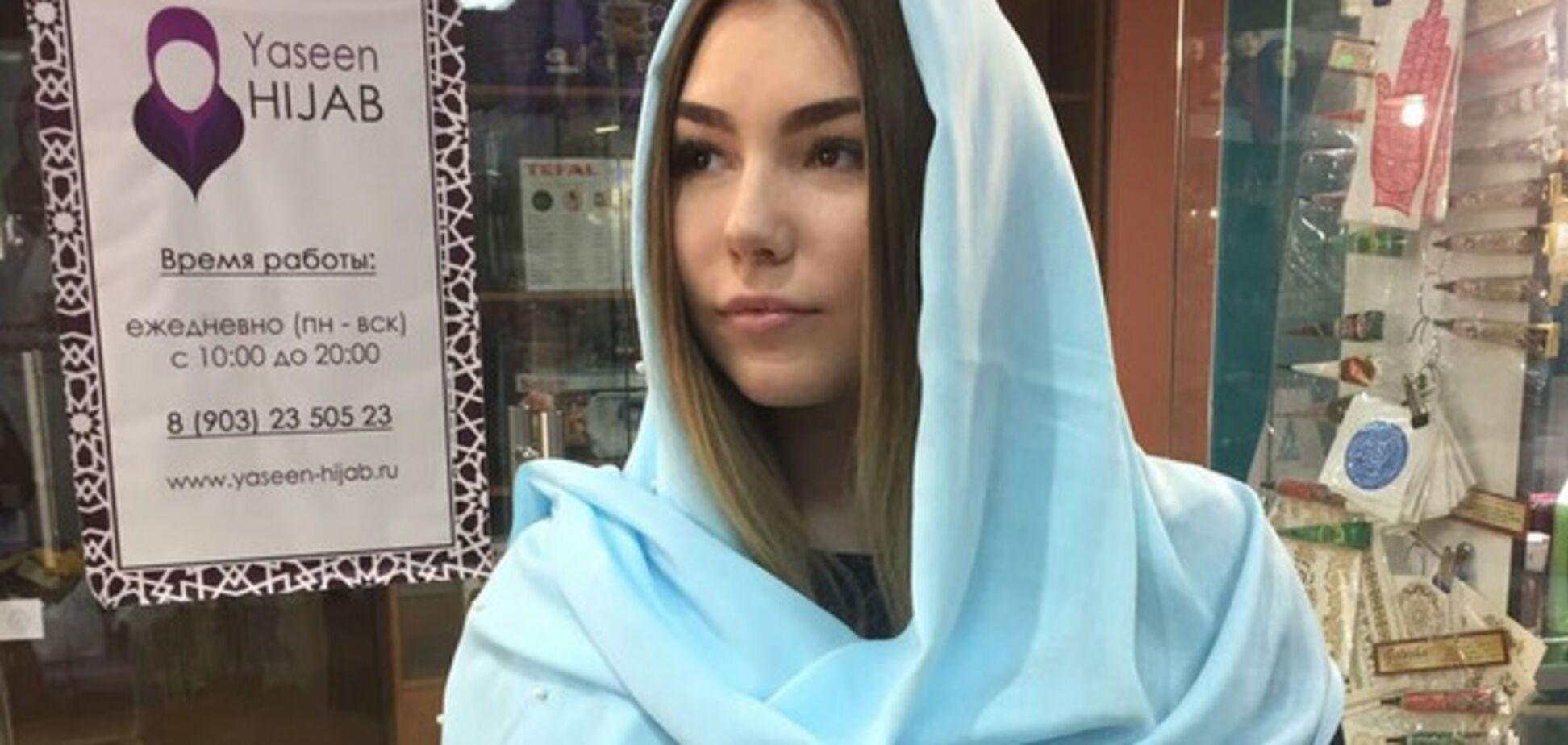 Марьяна Наумова
