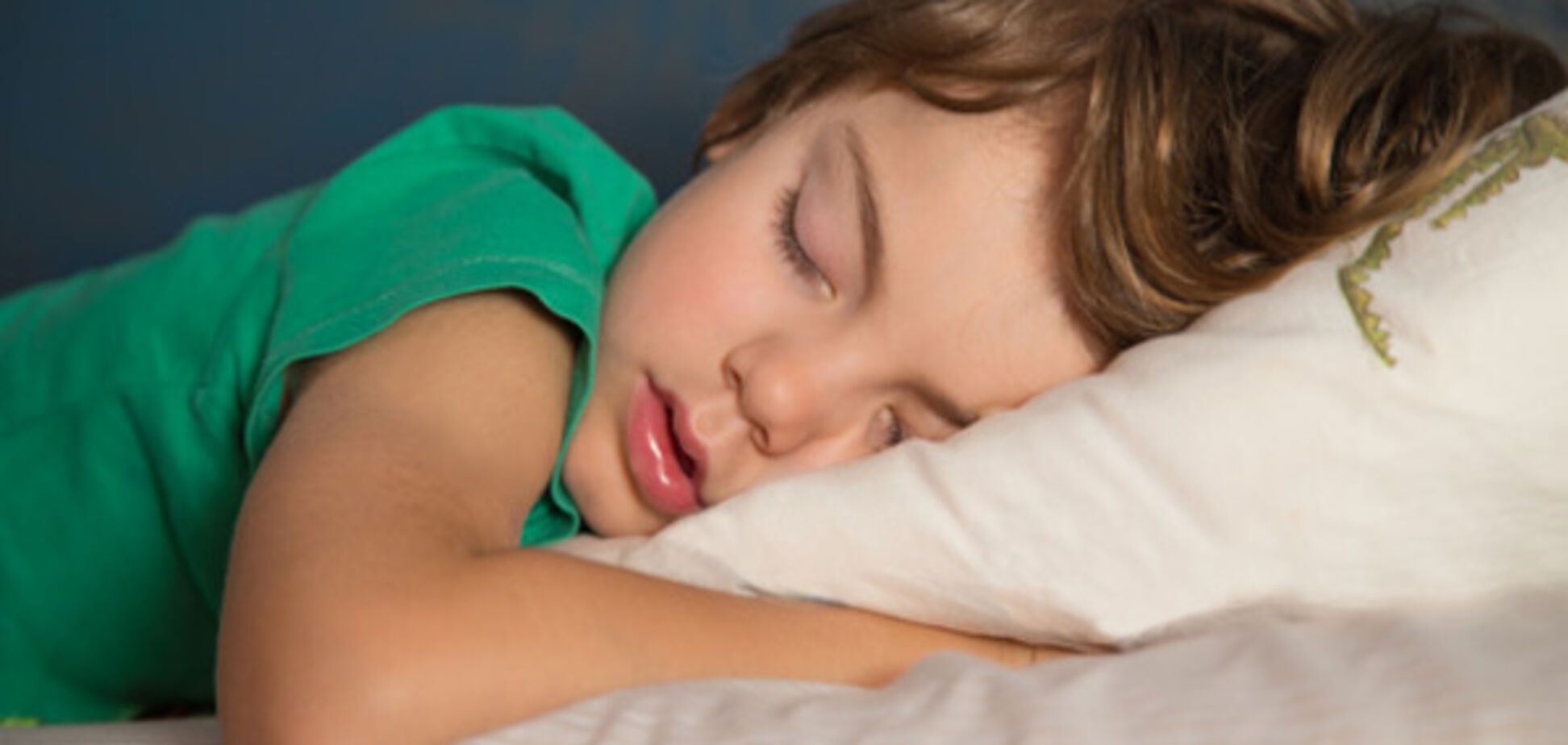 Вчені пояснили, чим корисний денний сон для дітей старше трьох років