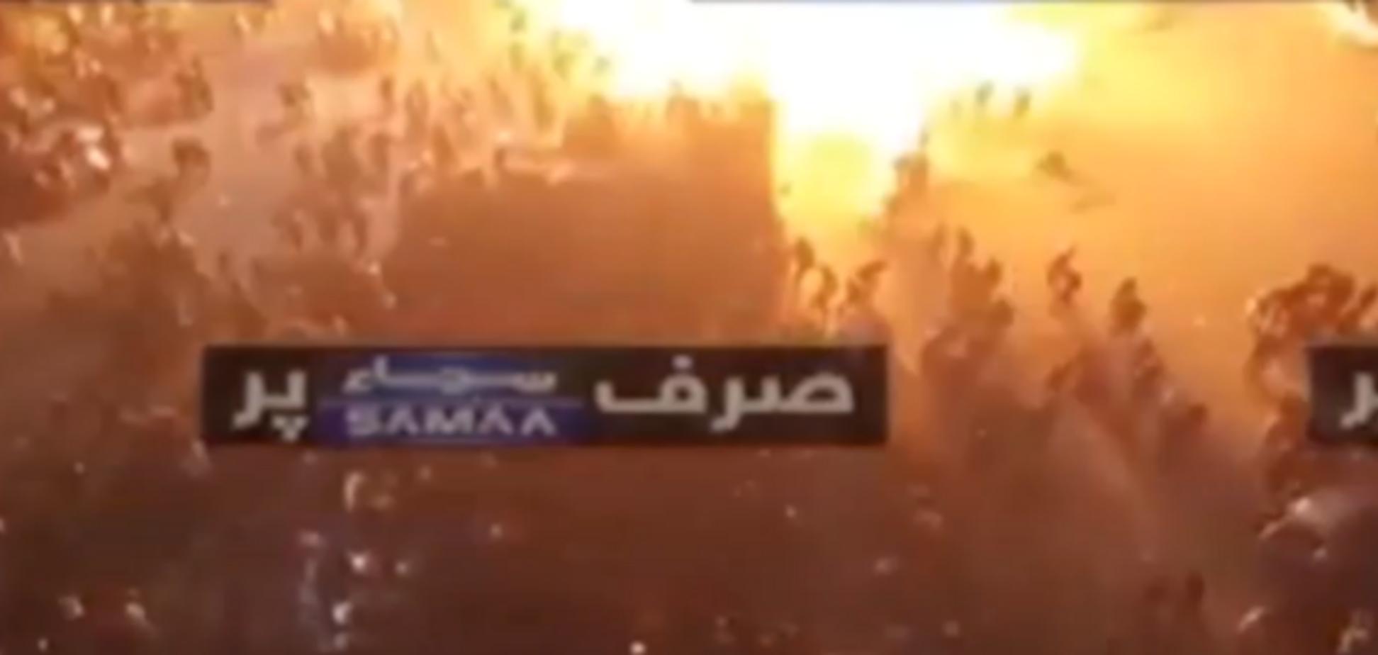 В Пакистане прогремел мощный взрыв: семь жертв, 40 раненых