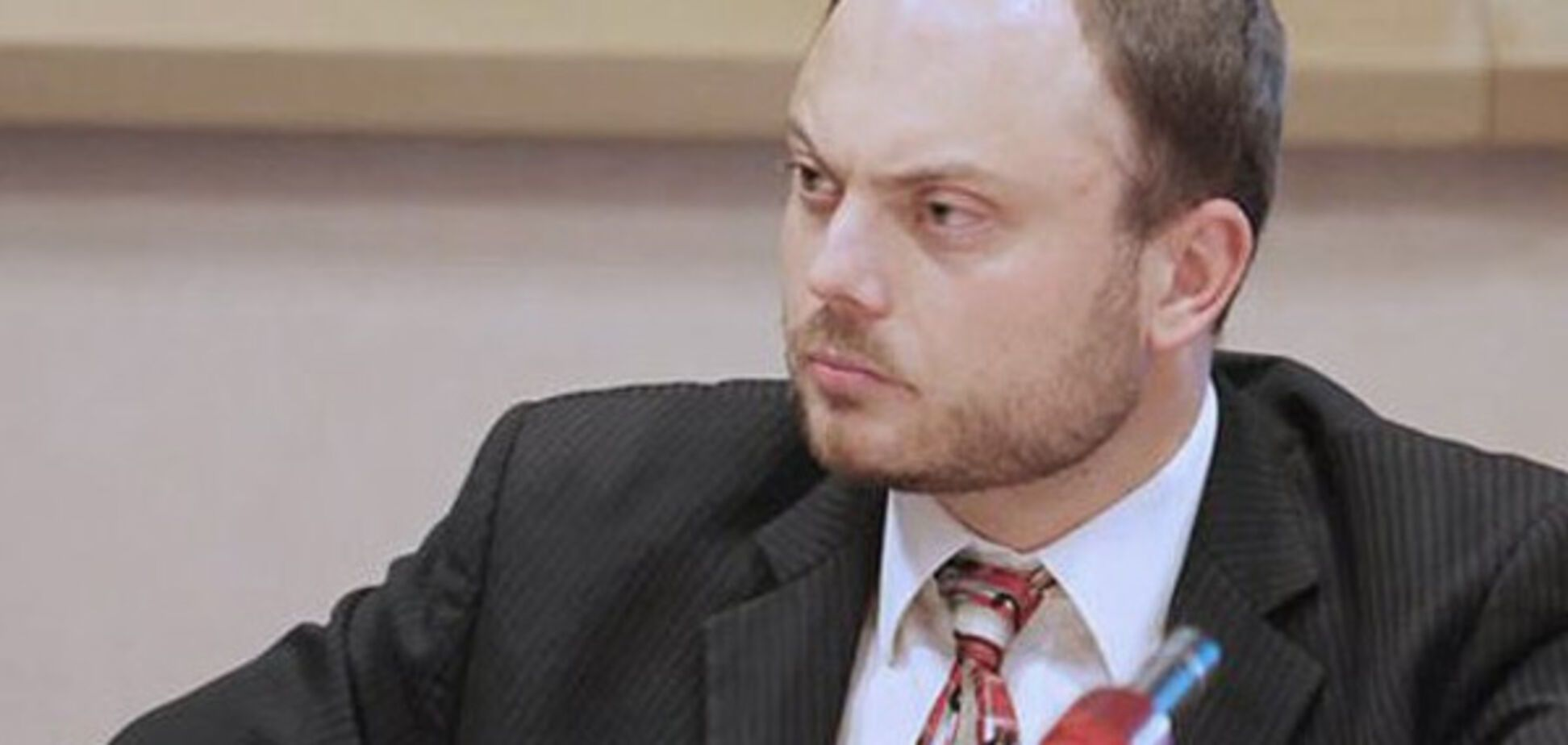 Володимир Кара-Мурза-молодший