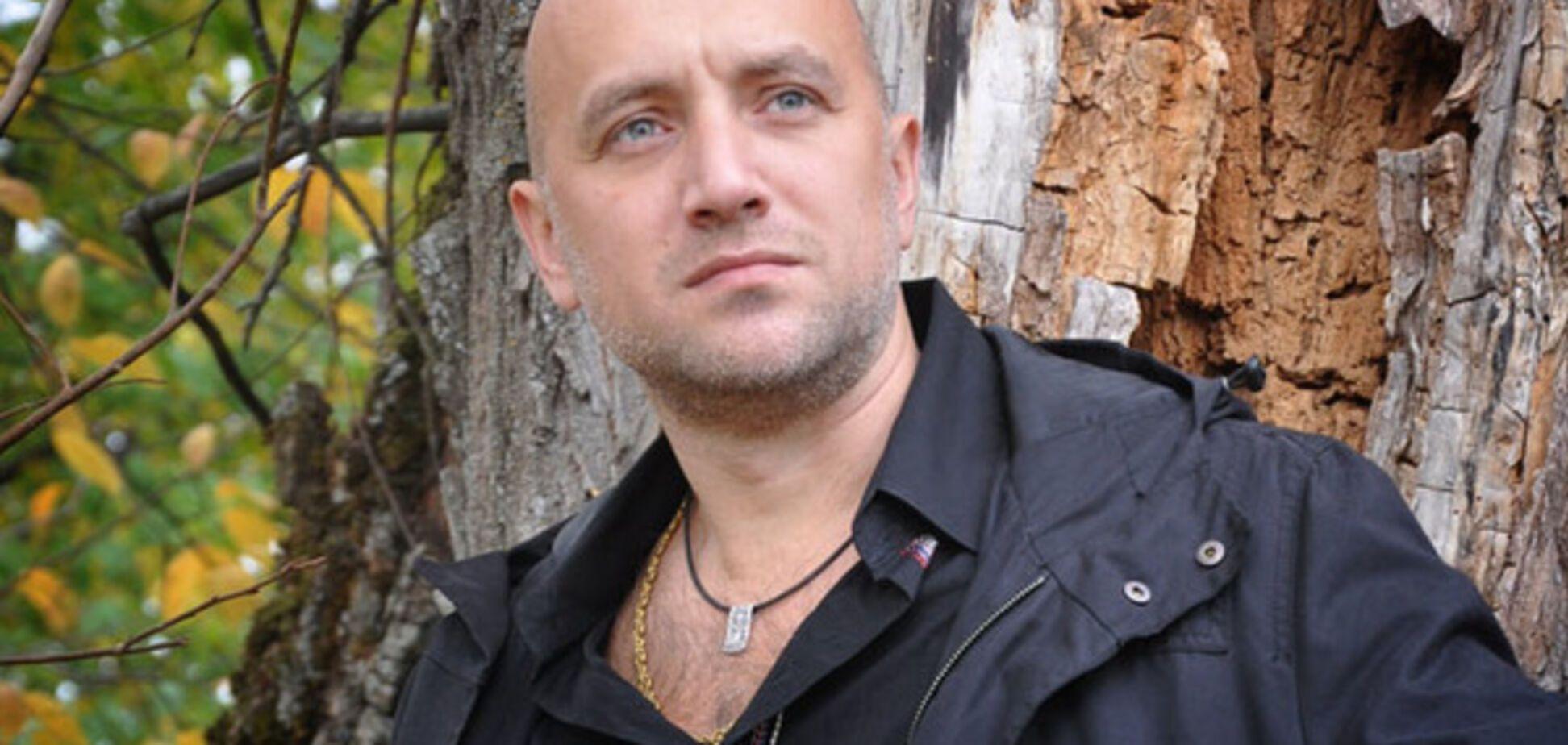 Захар Пелевин