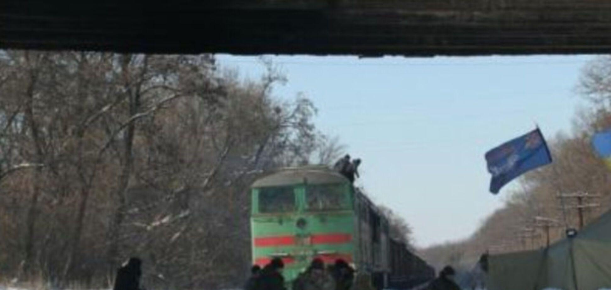 Эксперт: блокада поставок угля с Донбасса – это путь в никуда