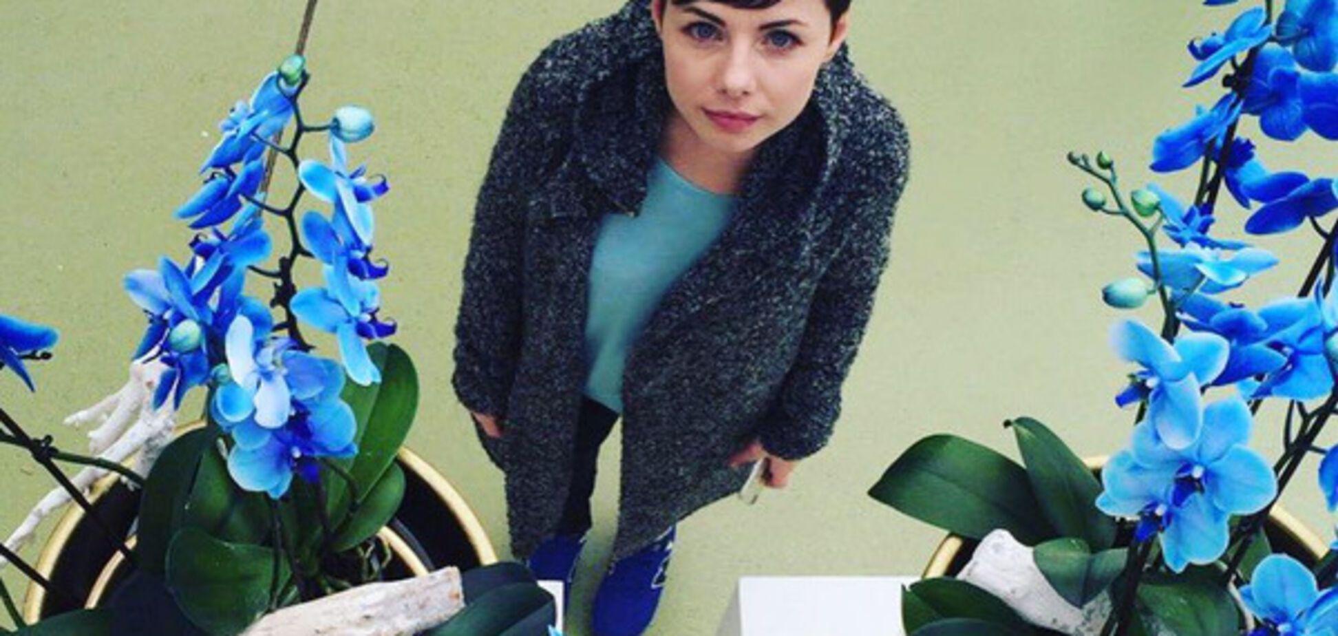 Звезда шоу 'Голос країни' родила второго ребенка